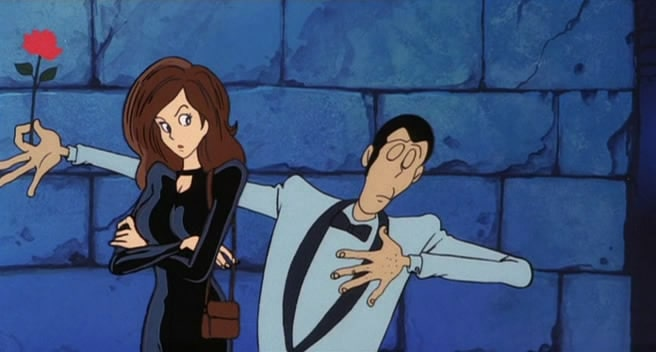 Amazon Prime adiciona o anime Lupin the 3rd: The Mystery of Mamo