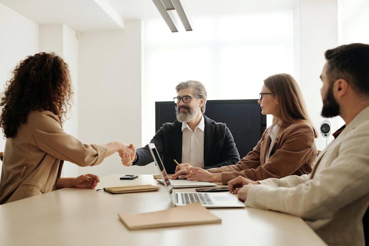 Importancia del capital humano en una empresa