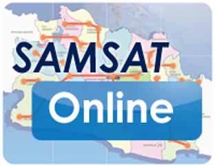Samsat Online (E-Samsat) Bayar Pajak Kendaraan Bermotor Online