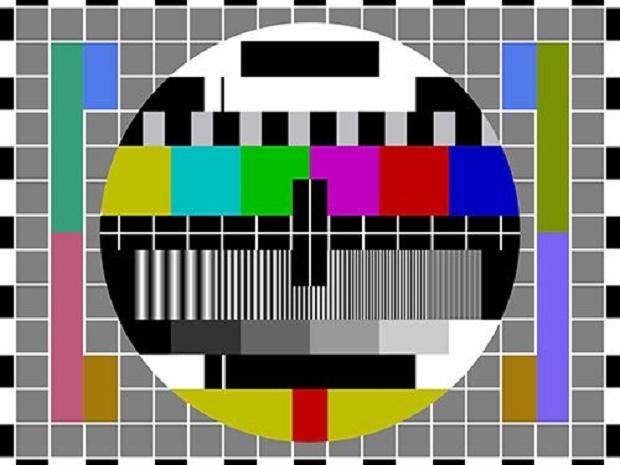 Tahukah Anda ? Gambar Misterius Di TV Pada Saat Siaran Habis Dan Kenapa Muncul di Semua TV ?