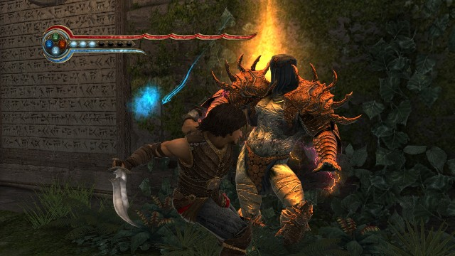 Download Prince of Persia The Forgotten Sands PC Gameplay
