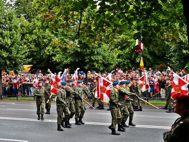 Wojsko Warszawa