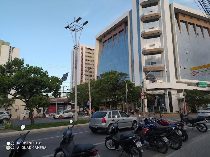 Condutores infratores serão multados por câmeras em Caruaru