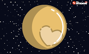 13 Tahun Lalu, Pluto Bukan Planet Lagi