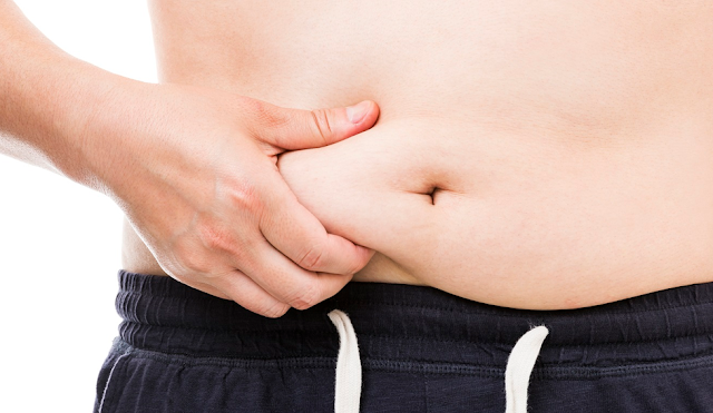 Para Covid-19, gordura abdominal reflete mais riscos que obesidade