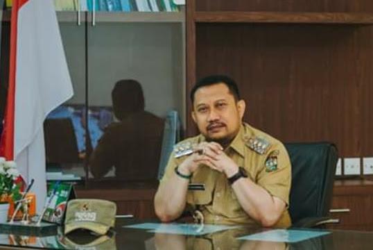 Genap 2 Tahun Catur Sugeng Susanto Pimpin Kabupaten Kampar Dinilai Gagal & Kurang Bermutu