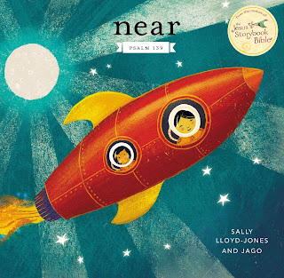 Near: Psalm 139 by Sally Lloyd-Jones