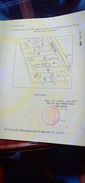 Bán đất Thị Trấn Long Thành, huyện Long Thành,tỉnh Đồng Nai