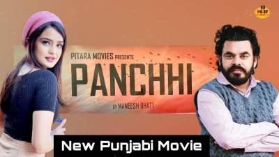 Panchhi 2021 Punjabi Full Movies Free Download 480p WEBRip