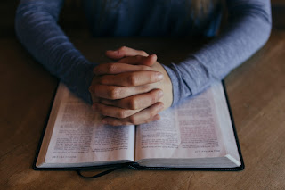 When Tempted to Give up on Prayer, by Gregory A. Johnson