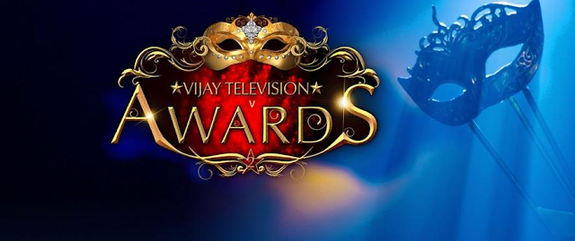2nd Vijay Television Awards 2015