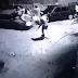 Video: Policías son atropellados por un vehículo que no se quiso detener.