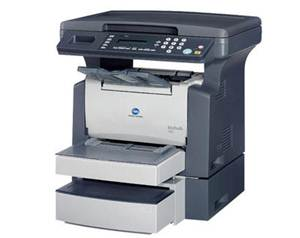 BIZHUB 161F PRINTER DRIVERS WINDOWS XP