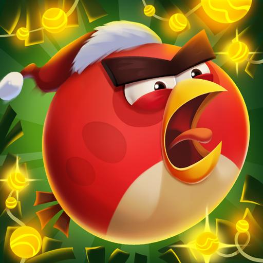 تحميل لعبه Angry Birds 2 مهكره وجاهزه التحديث الجديد