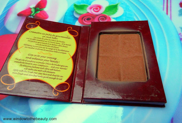 project pan bronzer