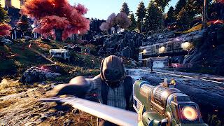 Link Tải Game The Outer Worlds Miễn Phí Thành Công