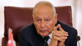 الجامعة العربية تدعم حق السعودية في صد هجمات الحوثيين