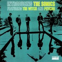 the sonics - introducing the sonics (1967)