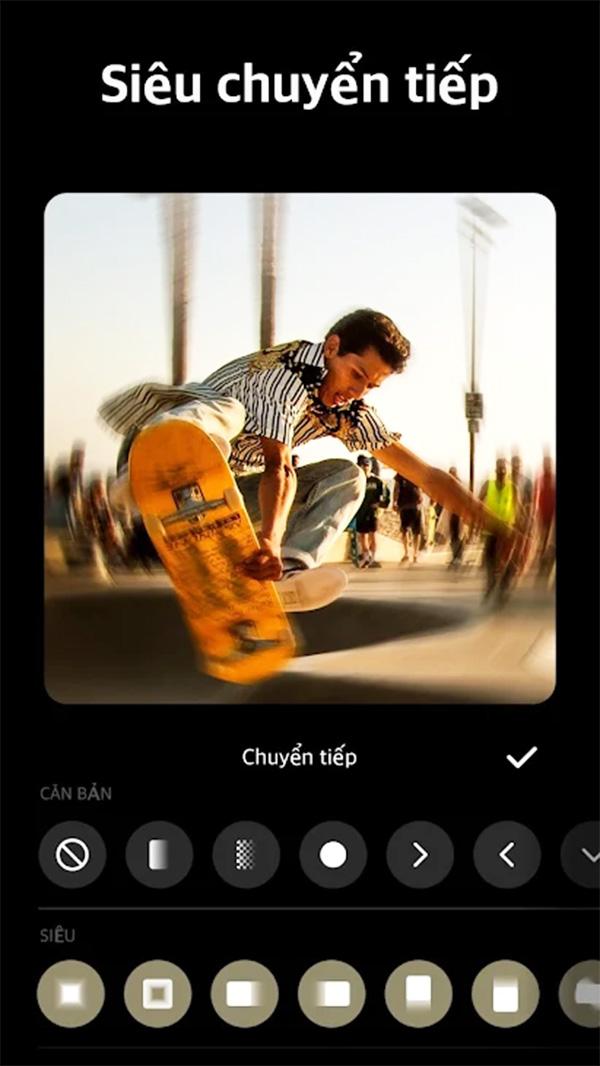 InShot App - Chỉnh sửa video, ghép nhạc vào ảnh tốt nhất trên Android g