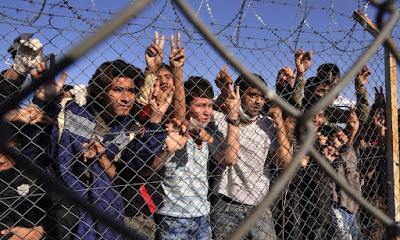 Τέσσερις προτάσεις από τους Δήμους της Θεσπρωτίας για τη δημιουργία χώρων φιλοξενίας προσφύγων