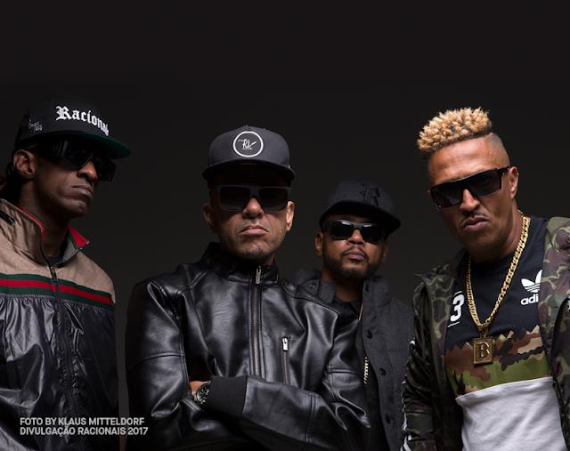 Red Bull Music Academy Festival SP fará uma exposição comemorativa e Show do grupo Racionais Mc's