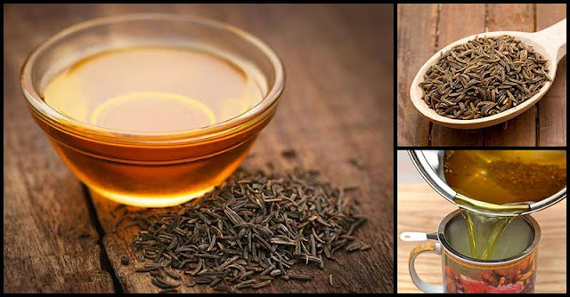Drinking Cumin Seed Water Is The Easiest Way To Improve Health