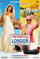 Watch Namastey London Online Free in HD