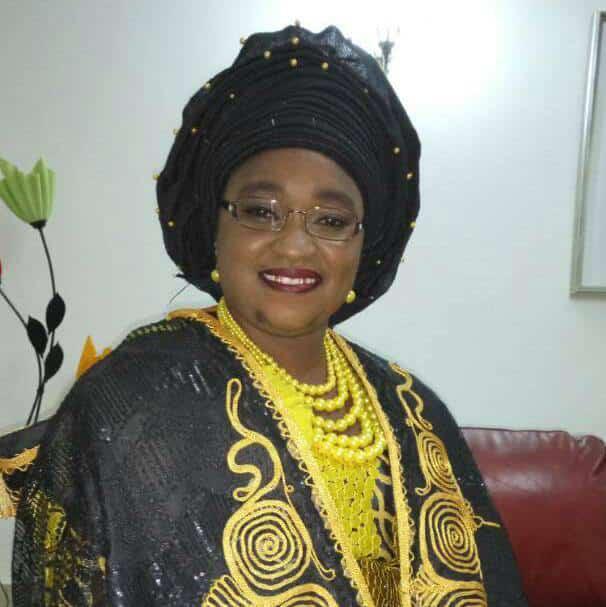 Ba A Yabon Manzon  Allah Da  Jahilci - Maryam Saleh Fantimoti