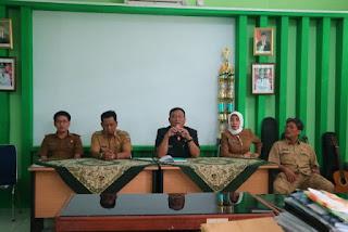 LSS tingkat Propinsi SMP 7 Kota Cirebon Siap Meraih Prestasi