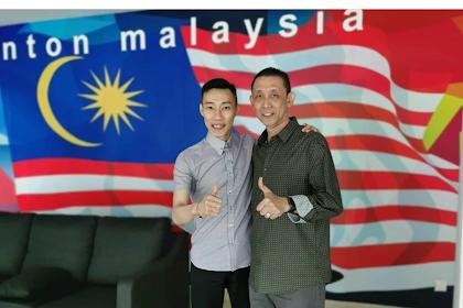 Rekor Smash tercepat di dunia bulutangkis,ada nama Indonesia