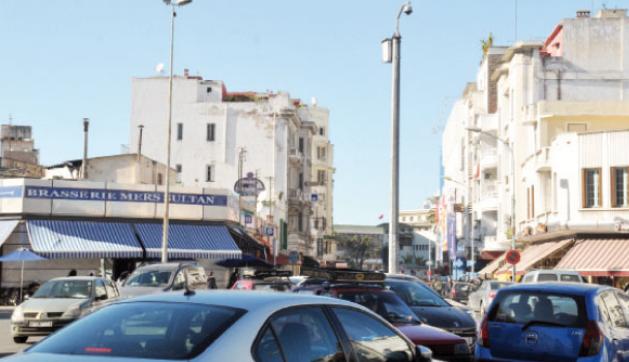 الدار البيضاء: أين تخطط كاميرات المراقبة بالفيديو الحضرية البالغ عددها 3000 كاميرا بنهاية 2020؟