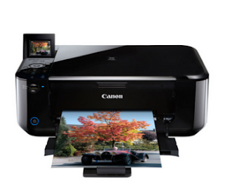 Canon PIXMA MG4160 Setup & Driver Download