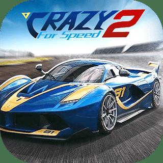 Télécharger Crazy for Speed 2 MOD