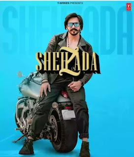 SHEHZADA Lyrics - Shehzada ft. Jus Keys