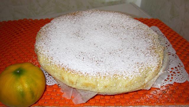 Facili Idee Torta Al Limone Senza Uova Senza Latte Senza Burro
