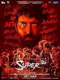 Super 30 Movie Review