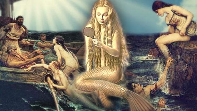 Sebuah Mitologi Asal Usul Putri Duyung Menurut Kaca Mata Ilmuwan Serta Agama