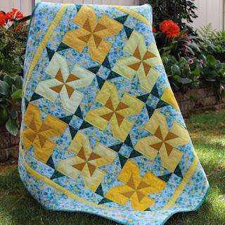Flowers-for-Nana-Girl-Baby-Quilt