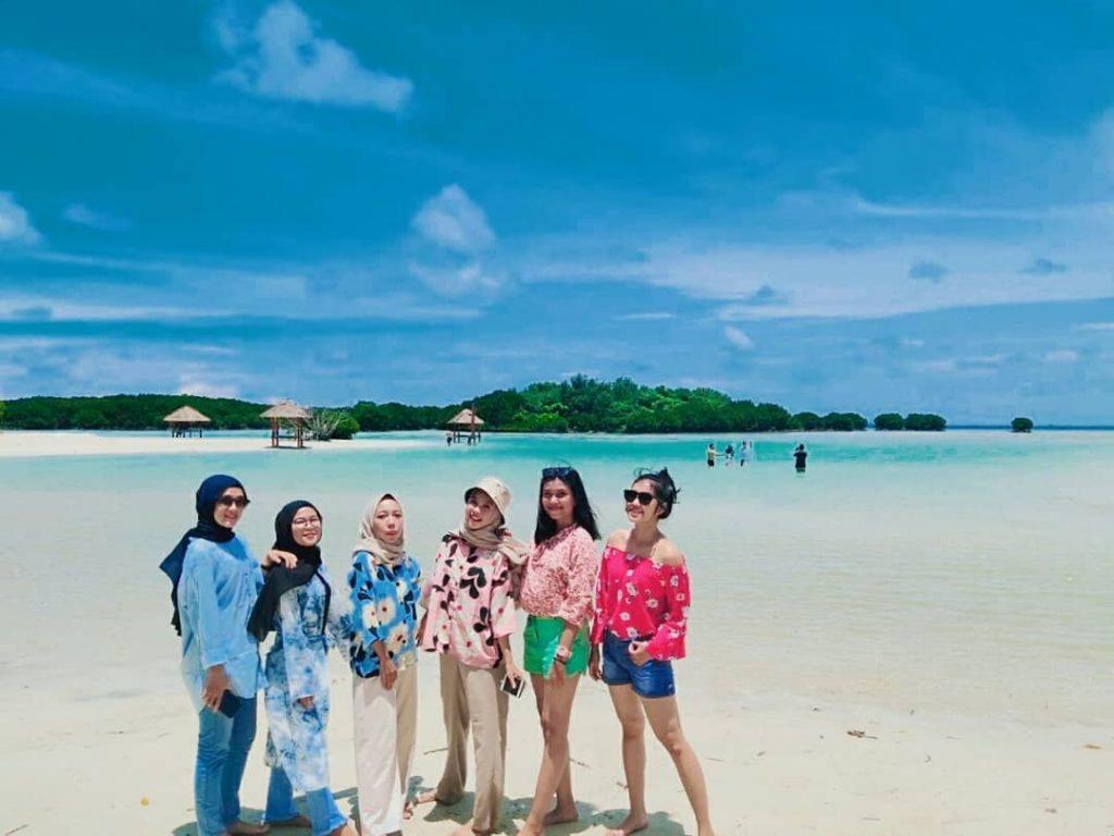 Pulau Pari, Setitik Keindahan di Tengah Ruwetnya Jakarta