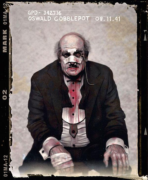 Oswald Cobblepot Años 20