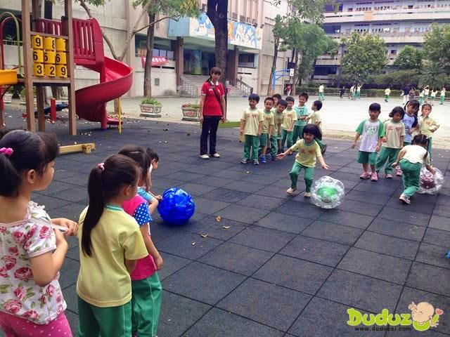 泓育國際『YayLabs! 雪球ing』產品教學體驗活動