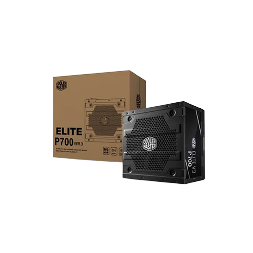 Nguồn Cooler Master Elite V3 230V PC700 Box