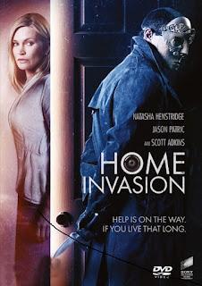 Home Invasion (2016)[พากย์ไทย]