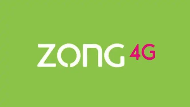 Zong Super Cards   Monthly & Weekly Easy Cards
