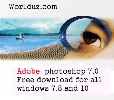 adobe photoshop 7.0 for pc free download