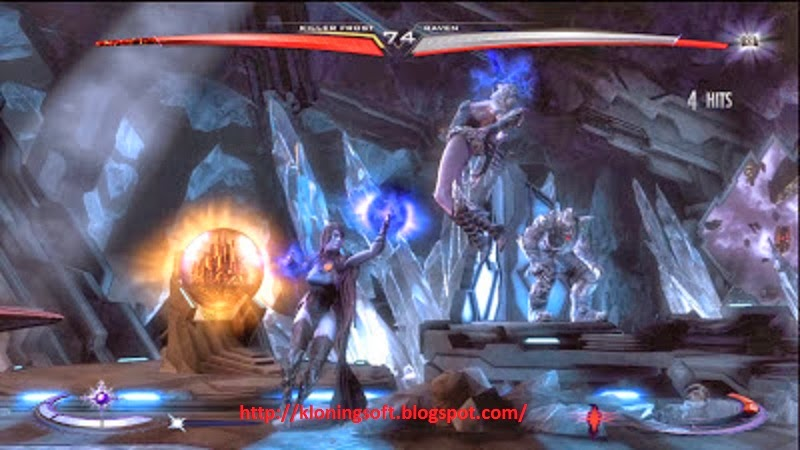 Download Games PC Injustice Gods Among Us Ultimate Edition ...