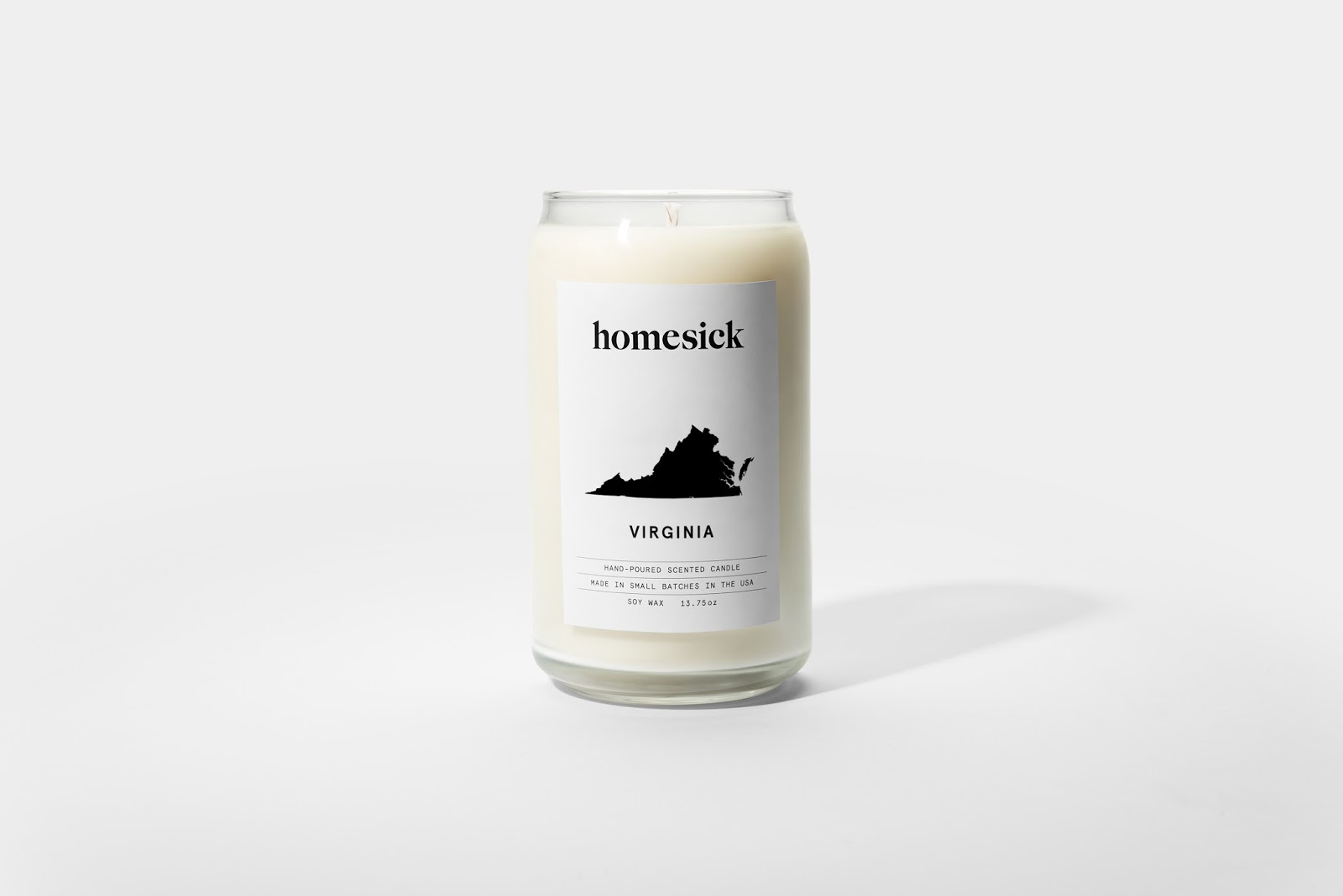 Homesick Candles That Smell Like Home