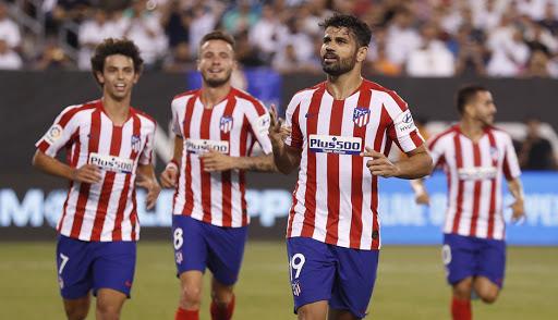 مشاهدة مباراة أتلتيكو مدريد ولايبزيج بث مباشر اليوم 13-8-2020