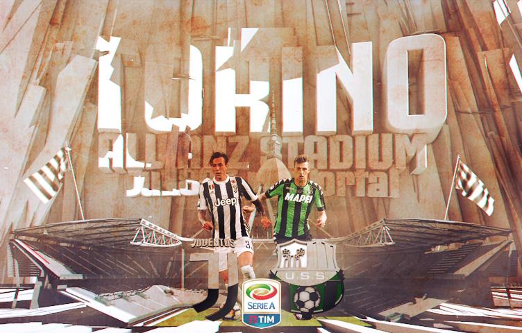 Serie A 2017/18 / 23. kolo / Juventus - Sassuolo, nedelja, 15:00h