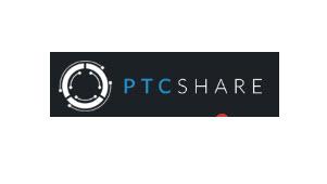 الربح من مواقع ptcshare موقع ptc بنطام نقاط BAB لربح اكثر من ممتاز
